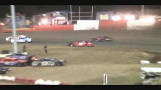 East Bay Raceway Street Stock Championship 2 2 13 Video