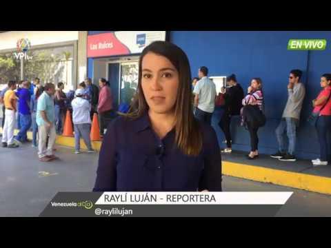 Venezuela al Día - Sacar un pasaporte en Venezuela puede ser más agotador de lo esperado - VPItv