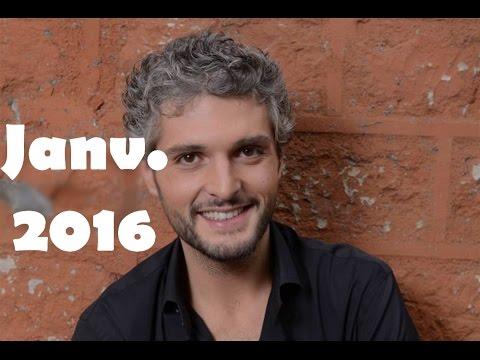 La drôle d'humeur de Pierre-Emmanuel Barré, janvier 2016