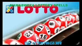 +27838790458 AUTHENTIC JACKPOT LOTTO SPELLS CASTER,LOTTO WINNING NUMBERS IN USA,SOUTH AFRICA,UK
