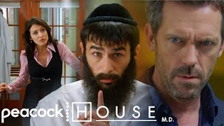 The Temple Of House | House M.D.
