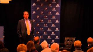 "Leadership Day Keynote Luncheon: ""On Leadership"" with Jeffrey Sonnenfeld"
