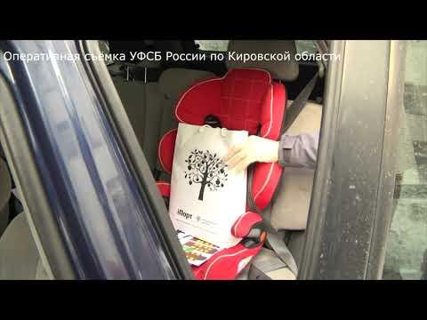 Задержание директора железнодорожного техникума в Кирове