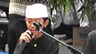 Marawis Smpn 48 Jakarta