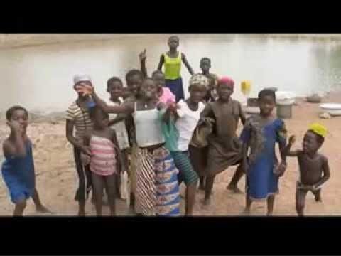 un afro a lomé