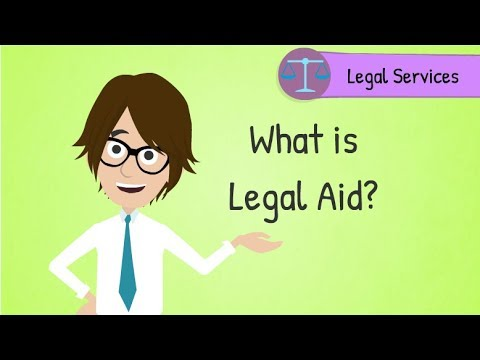 New Zealand Legal Services: What is Civil Legal Aid?