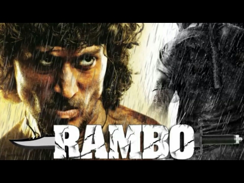 RAMBO full movie video trailer | tiger...