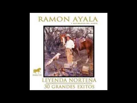 RAMON AYALA - ENTIERRENME CANTANDO