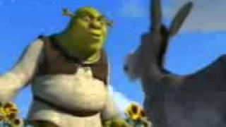 Shrek (Komik versiyon) ?!!Gülmekten çatlıyacaksınız!!?