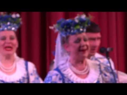 Национальный академический народный хор Республики Беларуси имени Г.И. Цитовича