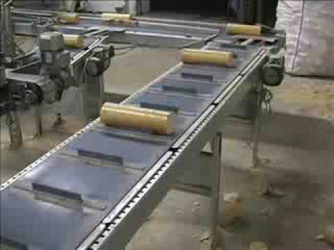 Briquetting Plant - Fire logs - Consumer briquettes - Mechanical press