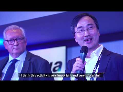 Dahua Technology Partner Day Highlights