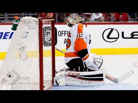 10 Minutes of NHL Bad Goals