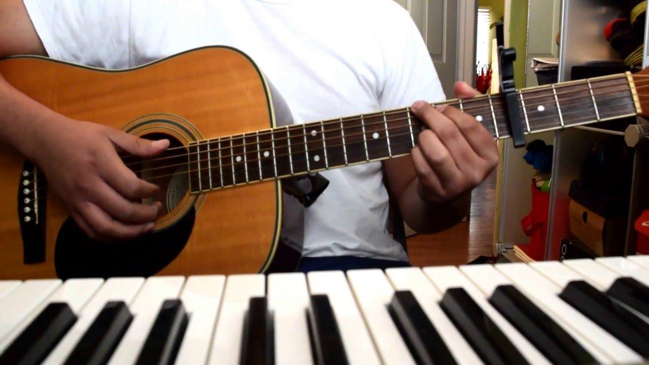 made-a-way-travis-greene-cover-acoustic-guitar-erik-gama