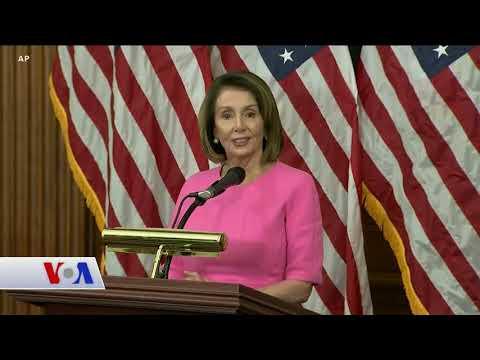 Demokrat Parti Egemenliği Temsilciler Meclisi'nde Neleri Değiştirecek?