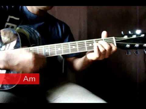 Haal e DilGuitar Chords Lesson-Murder2