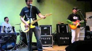 Monovox no ROCK NA VITRINE
