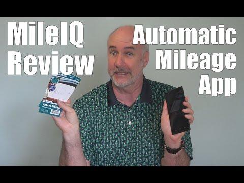 MileIQ App Review   EpicReviewGuys in 4k CC