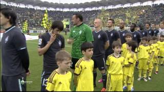 Шамиль Лахиялов и гимн россии