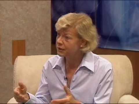 Tammy Baldwin Interview