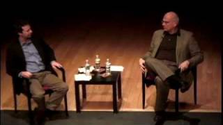Why do you have so much peace? Tim Keller at Veritas [11 of 11]