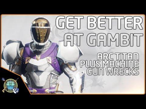 Destiny 2 - Unorthodox Gambit Tips thumbnail