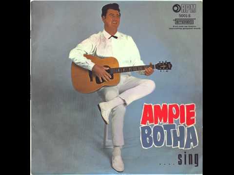 Ampie Botha – Die Bedelaar Se Vraag