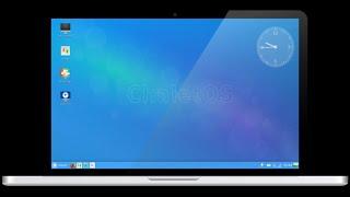 ChaletOS (Windows à la sauce Linux)