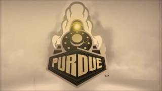Purdue Basketball Hype Video 2016