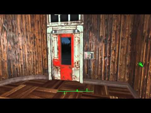 download automatic mods 4 fallout missing