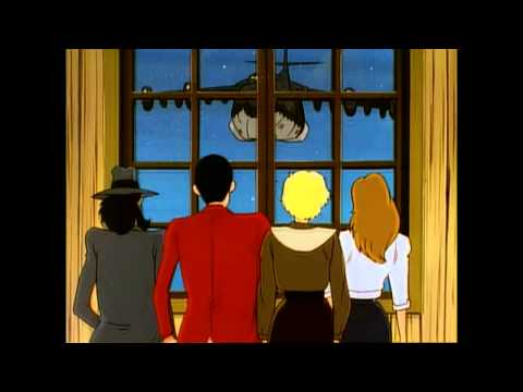 Lupin III - Il tesoro degli zar