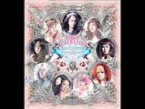 [Audio] Girls'Generation - 12 MR.TAXI (Korean Ver)