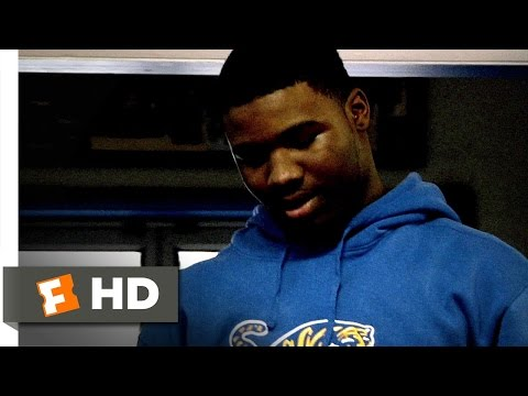 Undefeated (6/6) Movie CLIP - Uncommon Man (2011) HD