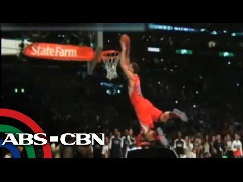 Marc Logan reports: Viral NBA videos