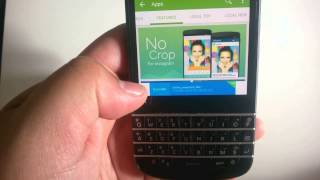 How To Install 1Mobile on BB10