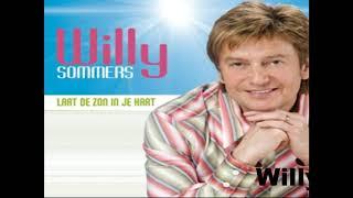 Willy Sommers-Laat de zon in je hart 2008
