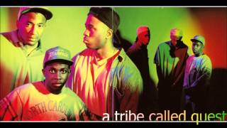 Steve Biko (Stir It Up) by A Tribe Called Quest [HD]