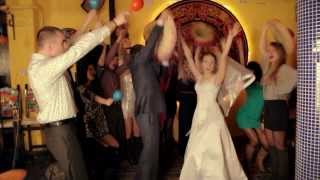 Йошкар-Ола. Свадьба в мексиканском стиле. Роман & Наталия