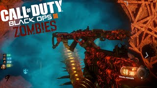 ZOMBIES BLACK OPS 3