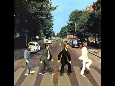 the beatles abbey road silly walks youtube. Black Bedroom Furniture Sets. Home Design Ideas