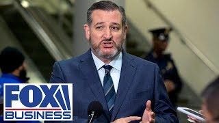 Big tech needs to get out of the censorship business: Sen. Ted Cruz