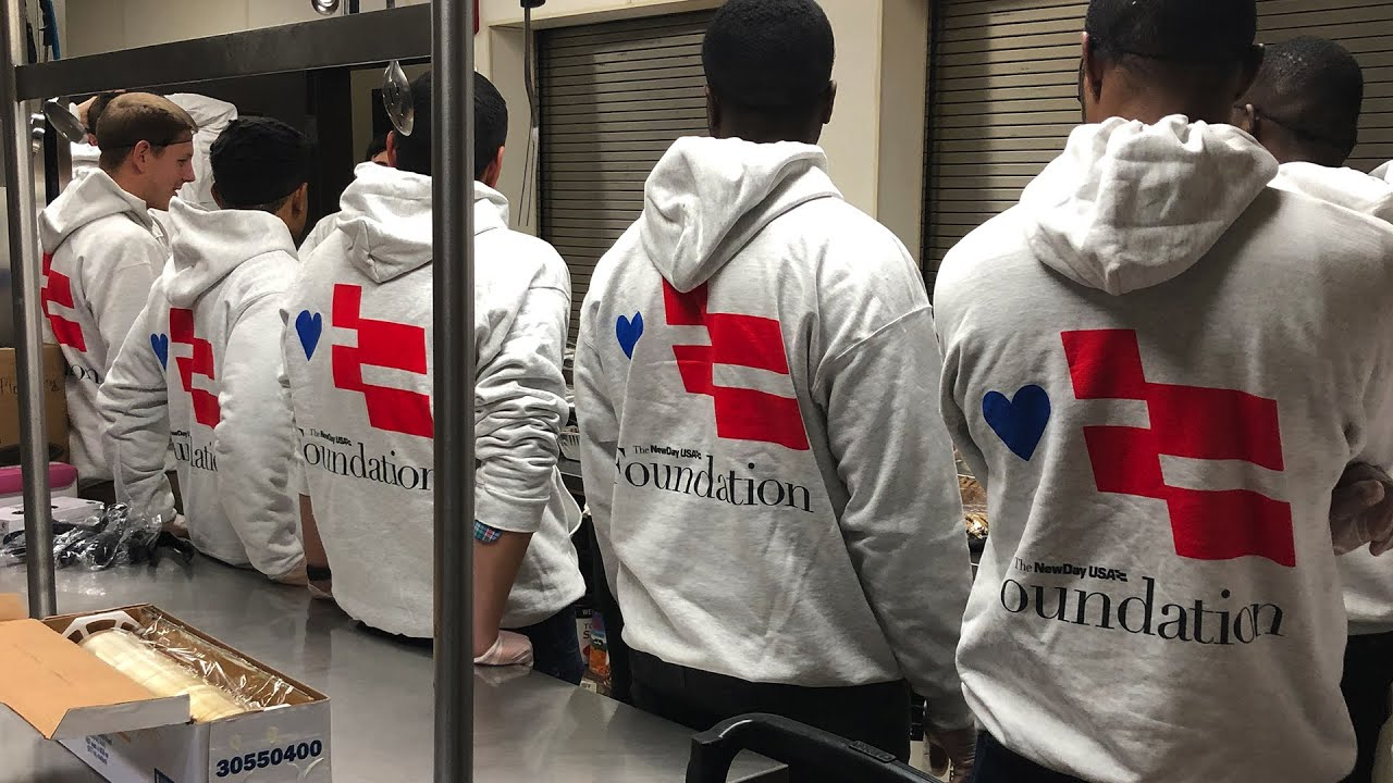 NewDay USA Foundation 2019