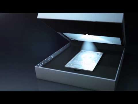 Cook Islands Luxury Silver Line III Blue & Pink Heart $20 100g Proof 2014 Swarovski crystal