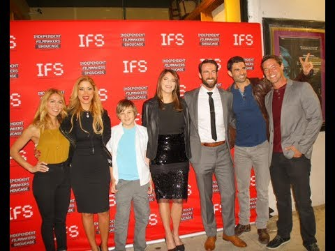 ALL IS FORESEEN, Sharon Mor & CAST  WORLD PREMIERE, IFS FILM FEST