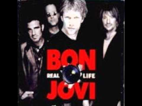 Bon Jovi - Real Life (EDtv version)