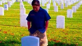 Memorial Day Memories