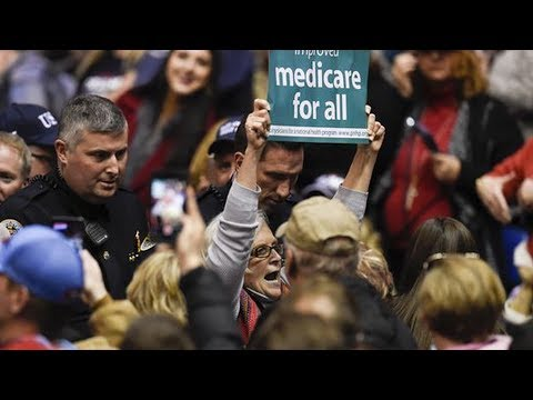 Dr. Carol Paris: We Must Make It Toxic for Politicians to Not Get on Board with Single Payer