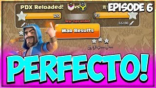 Perks From Clan War You MUST Know About! | TH 8 F2P Let's Play Ep. 6 | Clash of Clans
