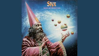 Provided to YouTube by Universal Music Group Havin' A Ball · Styx M...