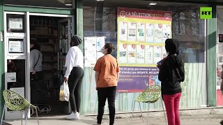 'Social tsunami' | France's poorest areas struggle to survive amid pandemic